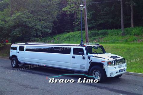 white hummer limousine white hummer h2 limo bravo limo