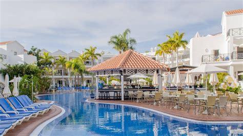 Hotel Parque Del Sol (costa Adeje) • Holidaycheck