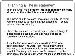 The Thesis Statement Of An Essay Must Be Course Hero Homework Help  How To Write A Thesis Statement With Examples  Thoughtco