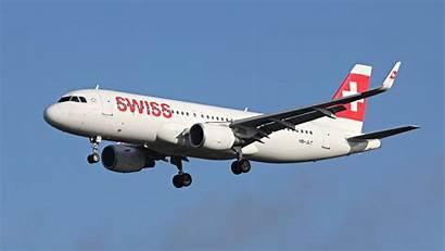 Swiss A320 Airbus Reisetopia Den Nach Bei