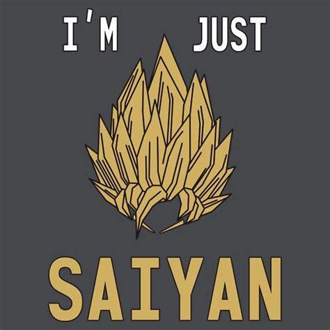 Saiyan Meme Just Saiyan Your Meme