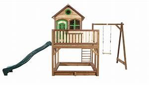 Haus Bausatz Holz : spielhaus holz oder kunststoff ~ Whattoseeinmadrid.com Haus und Dekorationen