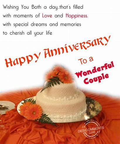 Anniversary Couple Happy Wonderful Desicomments Gagandeep Kaur