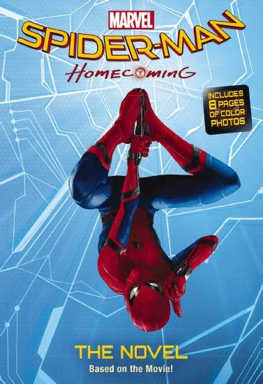 store spider man home   book  store