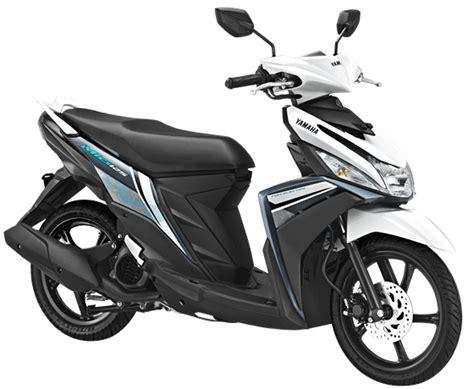 Review Yamaha Mio M3 125 by Foto 3 Pilihan Warna Baru Yamaha Mio M3 125 2018 Harga