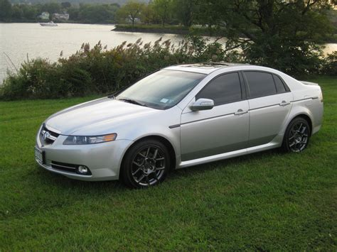 maddogs  acura tl specs  modification info