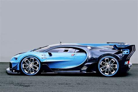 bugatti supercar bugatti chiron it appears that supercars are getting
