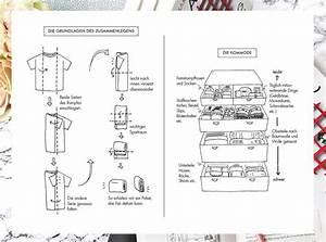 Marie Kondo Kleidung Falten : die besten 25 marie kondo methode ideen auf pinterest konmari methode konmari organizing und ~ Bigdaddyawards.com Haus und Dekorationen