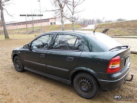 1998 Opel Astra 1.6 Comfort