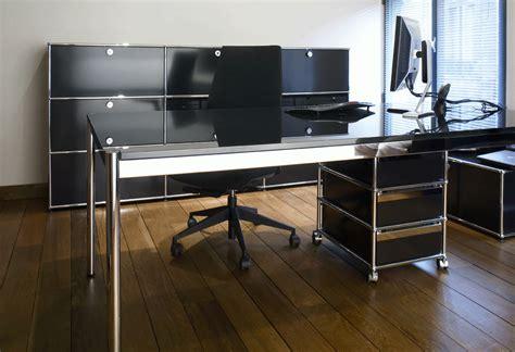 bureau luxe ergonomie et luxe pour une ambiance de travail unique