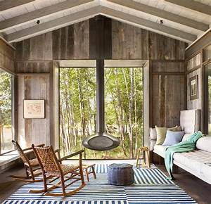Northshore, Cabin, By, Pearson, Design, Group