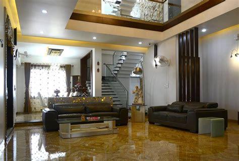 desain interior rumah minimalis modern  mewah