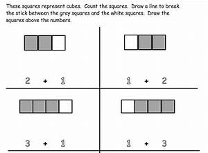 Counting And Cardinality Worksheets For Kindergarten