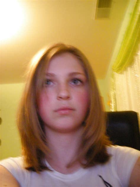 Nude Teen Pictures Teenage Girl Selfshot Photo Set