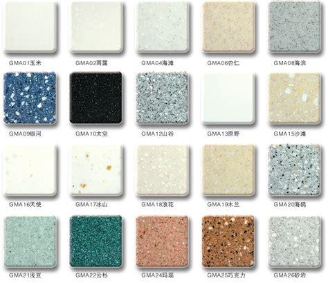 corian acrylic solid surface 400 colours acrylic solid surface solid surface artificial