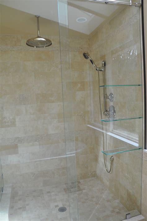 kitchen backsplash tile designs marvelous floating glass shelves look other metro