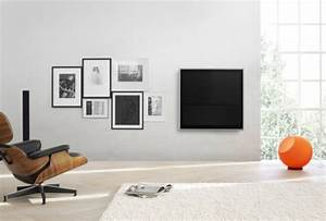 Bang Und Olufsen Fernseher : bang olufsen wandbild als fernseher ~ Frokenaadalensverden.com Haus und Dekorationen