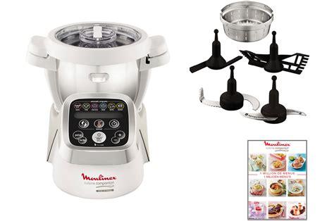 cuiseur cuisine companion moulinex cuiseur moulinex hf800 companion cuisine 3784630