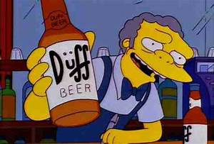 Every Alcoholic Drink From The Simpsons Ranked Thrillist