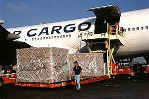 Air Cargo Service Has The Potential to Further Diversify ...