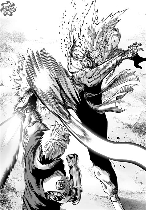 One Punch Man Chapter 083 – Read One Punch Man Manga