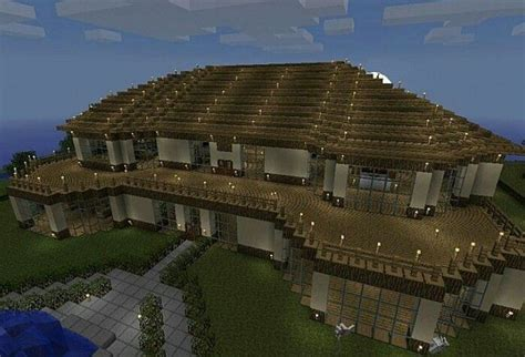 brothers house  minecraft ps version