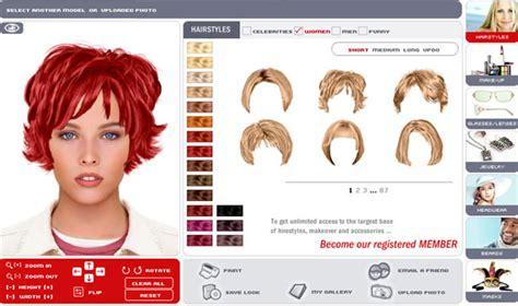 download virtual hairstyle program free free montanautorrent