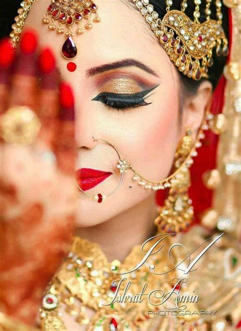 maquillage maquillage bridal makeup indian bridal