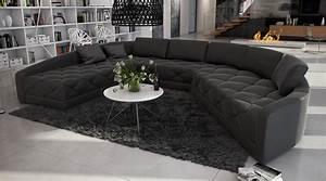 Canapé Haut De Gamme Tissu : photos canap haut de gamme ~ Premium-room.com Idées de Décoration
