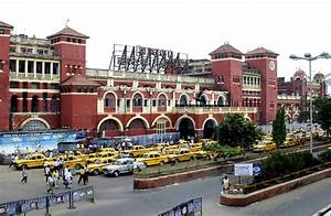 Related Keywords & Suggestions for howrah station