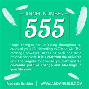 Angel Number 55 Meaning and Symbolism - satukis info