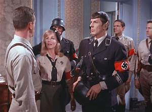 Germany To Air  U0026 39 Nazi U0026quot  Star Trek Episode