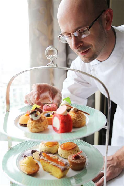 cuisine gautier finest festival dishes treats
