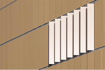 Responsive Alucobond Facades Cladding Aluminum Composite Architecture