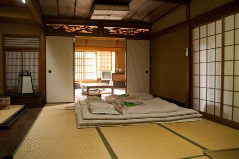 chambres de culture le ryokan rikiya à kyoto japon voyage et photo