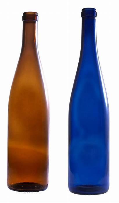 Bottle Empty Bottles Glass Transparent Background Clip