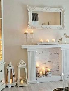 20+ best ideas about Faux Fireplace Mantels on Pinterest