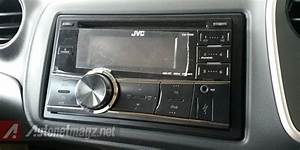 Head Unit Honda Mobilio  U2013 Autonetmagz    Review Mobil Dan