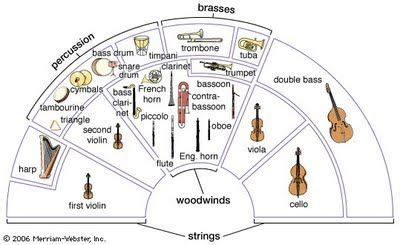 Introduction The String Part Violin Viola