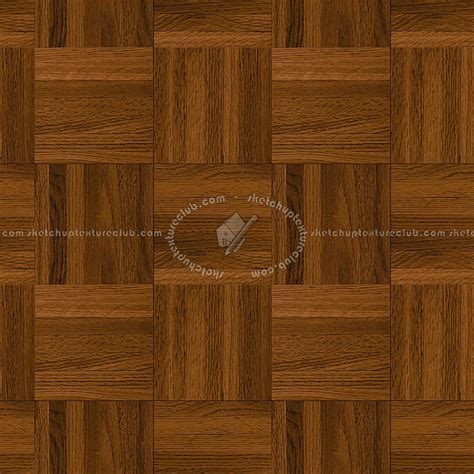 Wood flooring square texture seamless 05418