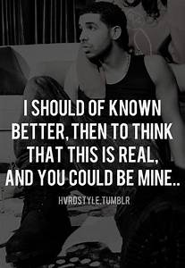 83 best images about Drake quotes on Pinterest | Hold on ...