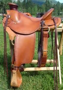 mccormack hill leather handmade saddles