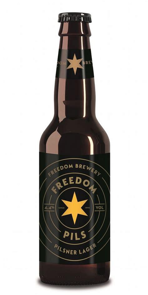 Freedom Pils : Nectar Imports Ltd