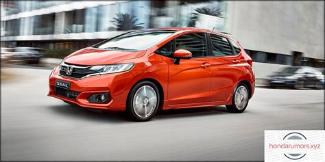 honda jazz 2020 australia 2020 honda jazz redesign and price 2018 2019 honda