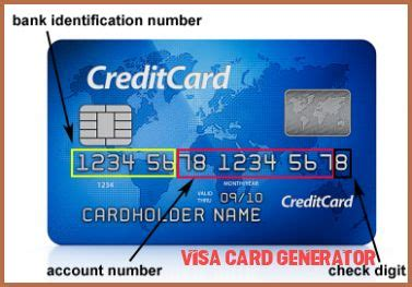 The user will have to provide various data and a frequent one is the zip code. How To Get People To Like Visa Card Generator | visa card generator https://cardneat.com/how-to ...