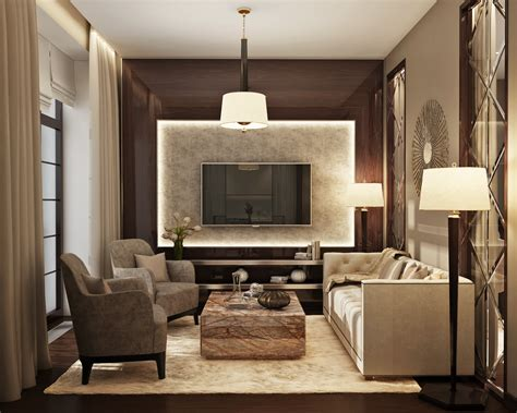apartment livingroom marchenko pazyuk design small luxury apartment design