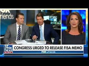 White House Is Pressing for Release of Explosive FISA Memo ...