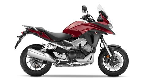 2017 Honda Vfr1200x  201720182019 Honda Reviews