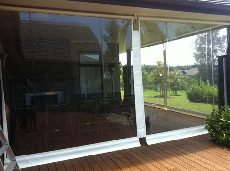 pvc patio screens pvc patio screens rollerflex blinds