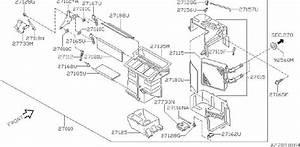 Infiniti G20 Hvac Blower Motor Resistor  Unit  Manual